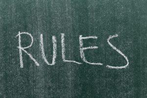 信用保証協会の利用条件